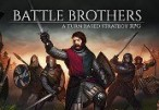 Battle Brothers Steam CD Key | Kinguin