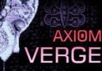 Axiom Verge Steam CD Key