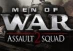 Men of War: Assault Squad 2 - Airborne DLC Clé Steam