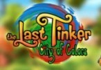 The Last Tinker: City of Colors Steam CD Key