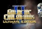Galactic Civilizations® II: Ultimate Edition Steam CD Key