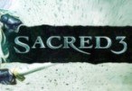 Sacred 3 Steam CD Key