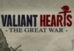 Valiant Hearts: The Great War / Soldats Inconnus : Mémoires de la Grande Guerre | Uplay Key | Kinguin Brasil