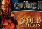 Gothic II: Gold Edition Steam CD Key