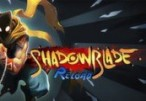 Shadow Blade: Reload Steam CD Key | Kinguin