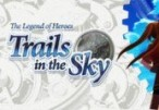 The Legend of Heroes: Trails in the Sky Steam CD Key