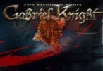 Gabriel Knight: Sins of the Fathers 20th Anniversary Edition GOG CD Key