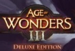 Age of Wonders III - Deluxe Edition DLC EU Steam CD Key