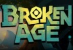 Broken Age Clé CD Steam