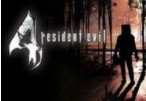 Resident Evil 4 / Biohazard 4 HD Edition Steam Key