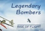 Rise of Flight: Channel Battles Edition - Legendary Bombers DLC Steam CD Key