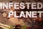 Infested Planet Clé Steam