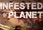Infested Planet - Deluxe Edition Steam CD Key