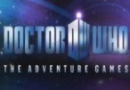 Doctor Who: The Adventure Games Steam CD Key