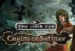 The Dark Eye: Chains of Satinav Steam CD Key