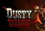 Dusty Revenge: Co-Op Edition Steam CD Key