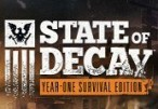 State of Decay: Year One Survival Edition Steam CD Key | Kinguin
