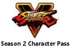 Street Fighter V - Season 2 Character Pass Steam CD Key