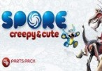 Spore: Creepy & Cute Parts Pack Origin CD Key