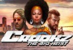 Crookz - The Big Heist Steam CD Key