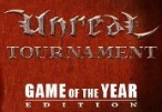 Unreal Tournament: Game of the Year Edition Steam CD Key
