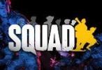 Squad Clé Steam
