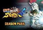 NARUTO SHIPPUDEN: Ultimate Ninja STORM 4 - Season Pass Clé Steam