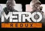 Metro Redux Bundle RU VPN Required Steam CD Key