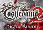 Castlevania: Lords of Shadow 2 Digital Bundle EU Steam CD Key