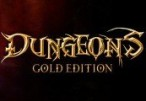 Dungeons Gold Edition Steam Clé