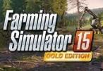 Farming Simulator 15 Gold Edition Digital Download CD Key