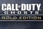 Call of Duty: Ghosts - Gold Edition Steam Gift
