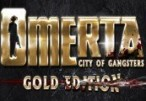 Omerta - City of Gangsters Gold Edition EU Steam CD Key