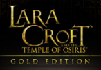 Lara Croft and the Temple of Osiris Gold Edition Steam CD Key