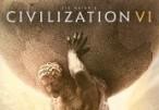 Sid Meier's Civilization VI US Nintendo Switch CD Key