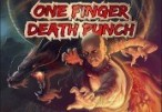One Finger Death Punch Steam CD Key