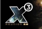 X3: Reunion Steam CD Key