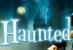 Haunted Clé Steam
