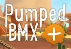Pumped BMX+ Steam CD Key