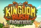 Kingdom Rush Frontiers Steam CD Key