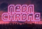 Neon Chrome Steam CD Key