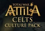 Total War: ATTILA - Celts Culture Pack DLC Steam CD Key