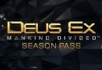 Deus Ex: Mankind Divided - Season Pass Steam CD Key