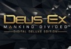 Deus Ex: Mankind Divided Digital Deluxe Edition Steam CD Key