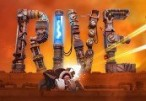 RIVE: Wreck, Hack, Die, Retry Steam CD Key