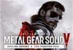 Metal Gear Solid V The Definitive Experience EU Steam CD Key