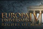 Europa Universalis IV - Rights of Man Expansion Steam CD Key