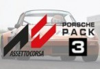 Assetto Corsa - Porsche Pack 3 DLC Clé Steam