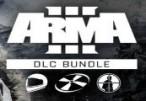 Arma 3 - DLC Bundle EU Steam CD Key