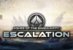 Ashes of the Singularity: Escalation Steam CD Key